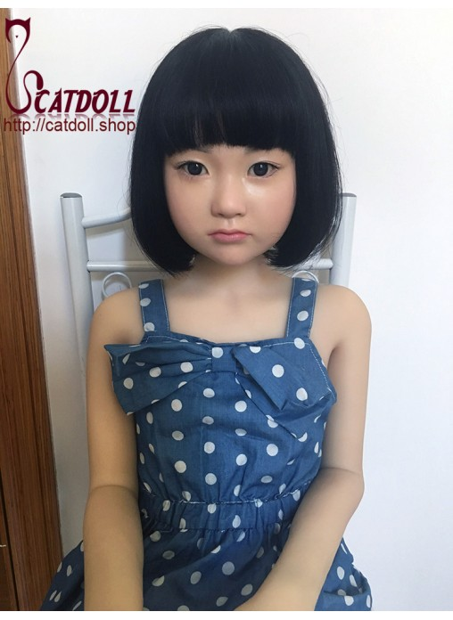 Catdoll Super Real Cute Girl Mimi With Implanted Real -9961