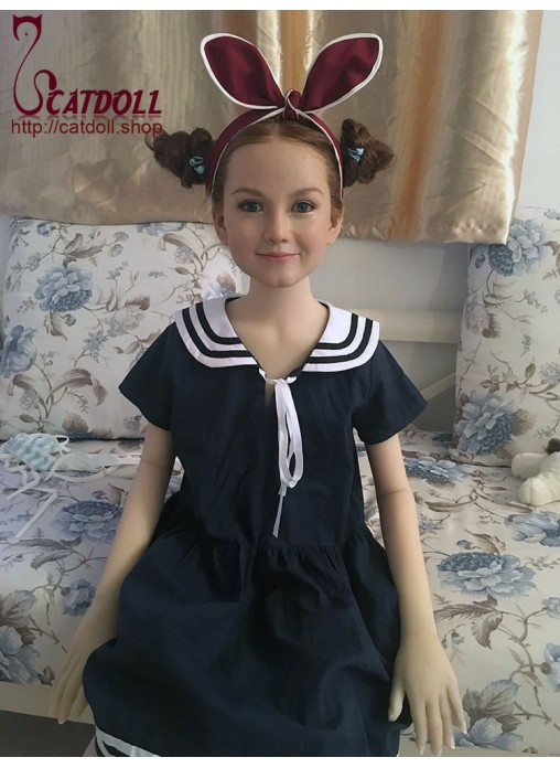 Catdoll Super Real Germany Candy Girl Alisa,Realistic -2940