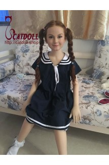 Catdoll super real Germany candy girl Alisa,realistic dolls,full body life size doll