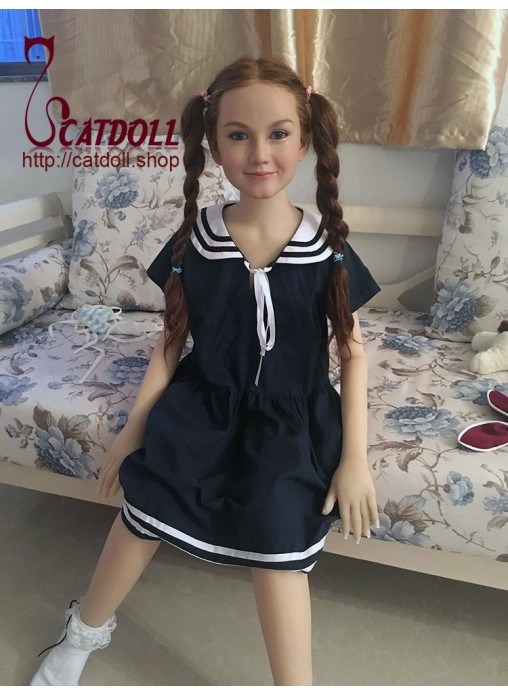 Catdoll Super Real Germany Candy Girl Alisa,Realistic -4369