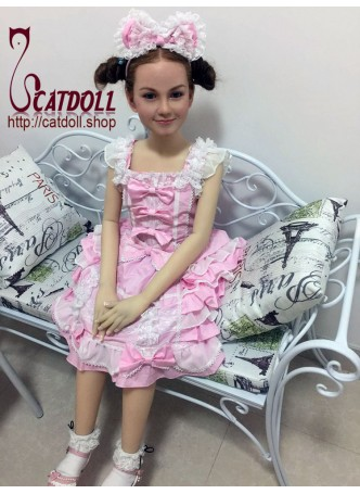 Catdoll super real Germany candy girl Alisa,young realistic dolls,full body life size doll for adult