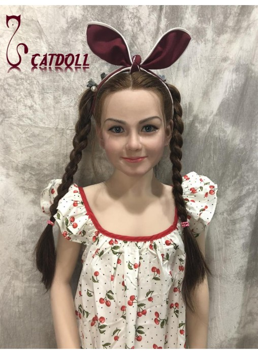 Catdoll Super Real Germany Candy Girl Alisa,Realistic Dolls-3970
