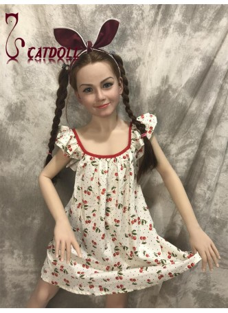 Catdoll super real Germany candy girl Alisa,realistic dolls