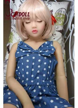 126cm EVO Emelie lovely cute doll