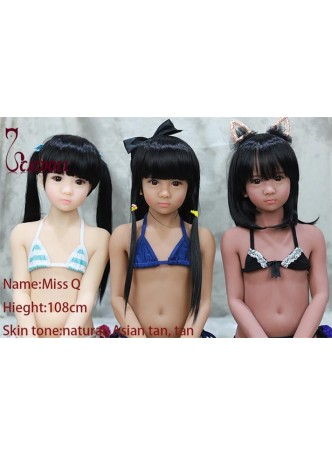 Catdoll half EVO Miss Q cute doll
