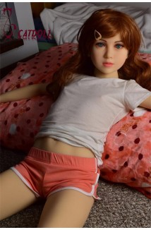 Catdoll EVO 126cm Sasha cute doll.Europe