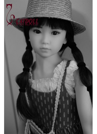 Catdoll EVO 115cm Nanako natural tone with super makeup