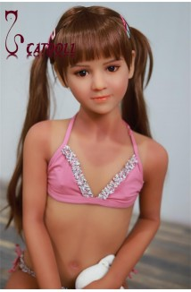 Catdoll EVO 126cm Laura cute doll