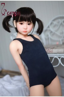 Catdoll EVO 115cm Kiki with super makeup