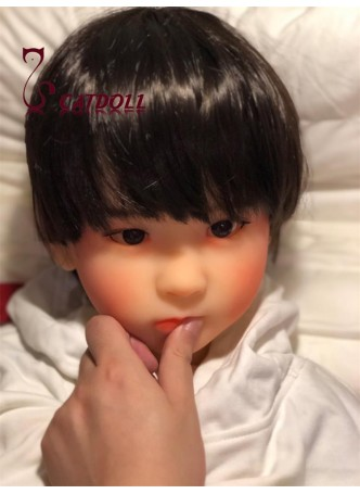 Catdoll EVO 115cm male doll Kiki with super makeup
