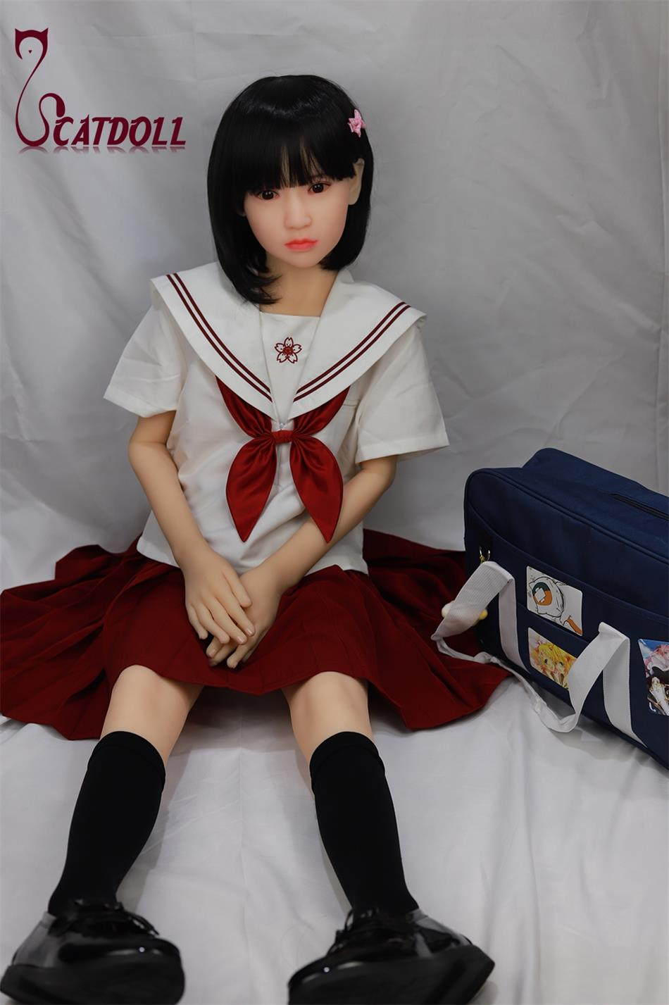 Catdoll Jing Evo,136Cm Japanese Small Breast Doll-2228